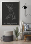 Poster, Spa-Francorchamps F1 Print