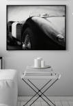 Classic Car #2, Poster
