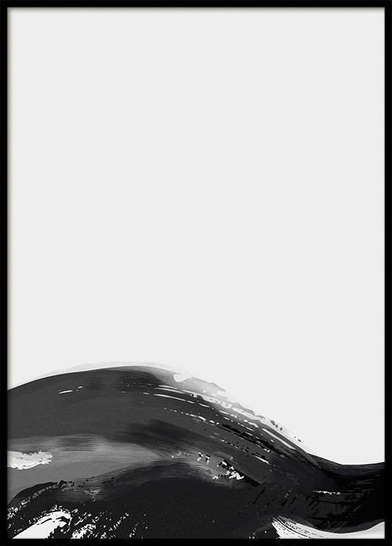 Poster, Galaxy 5: Wave