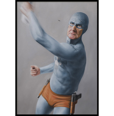 ANDREAS ENGLUND, SUPERFLY #3