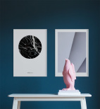 MARBLE NO3, POSTER